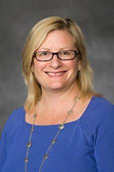 Photo of Carla Nye