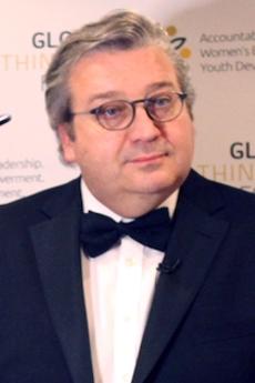 Photo of Fernando Salvetti