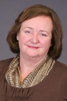 Photo of Kathleen Leoffler